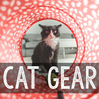 Cat Gear and Home | girlmeetscats.com
